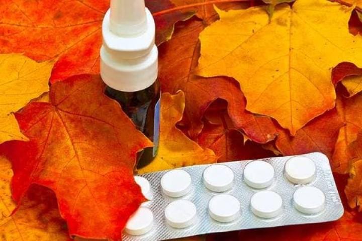 Что остановит грипп в Москве в октябре 2019 года